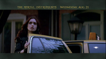 The Mortal Instruments: City of Bones - Alternate Trailer 12