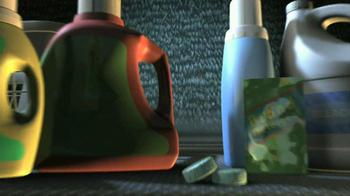 Dead Down Wind 3D Triple Action Laundry TV Spot - Thumbnail 8