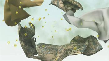 Dead Down Wind 3D Triple Action Laundry TV Spot - Thumbnail 3