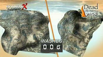 Dead Down Wind 3D Triple Action Laundry TV Spot - Thumbnail 5