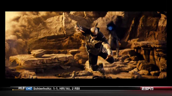 Riddick - Alternate Trailer 2