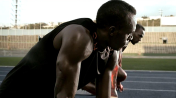 Xfinity TV Spot, 'Barbaro Bolt' Con Usain Bolt [Spanish] - 215 commercial airings