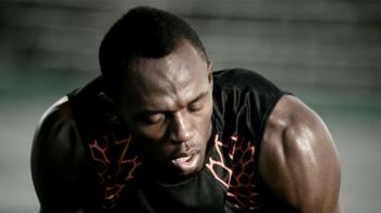 Xfinity TV Spot, 'Barbaro Bolt' Con Usain Bolt [Spanish] - Thumbnail 4