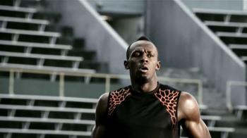 Xfinity TV Spot, 'Barbaro Bolt' Con Usain Bolt [Spanish] - Thumbnail 5