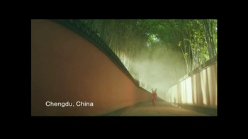Chengdu Municipal People's Government TV Spot, 'General Electric' - Thumbnail 3