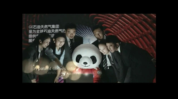 Chengdu Municipal People's Government TV Spot, 'General Electric' - Thumbnail 5
