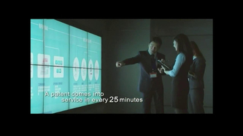 Chengdu Municipal People's Government TV Spot, 'General Electric' - Thumbnail 6