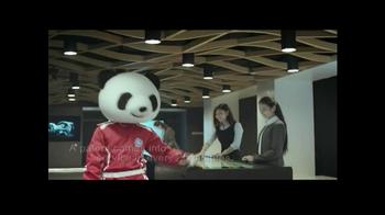 Chengdu Municipal People's Government TV Spot, 'General Electric' - Thumbnail 7