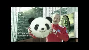 Chengdu Municipal People's Government TV Spot, 'General Electric' - Thumbnail 8