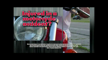 Motorcycle Advocates TV Spot, 'Left Turn' - Thumbnail 2