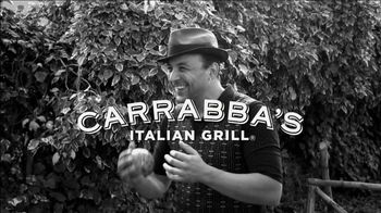 Carrabba's Grill Trio D'Italia TV Spot, 'The Tastes of Italy' - Thumbnail 1