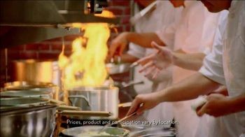 Carrabba's Grill Trio D'Italia TV Spot, 'The Tastes of Italy' - Thumbnail 3