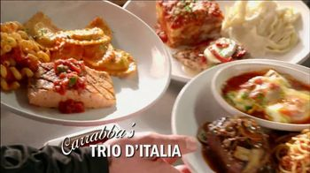 Carrabba's Grill Trio D'Italia TV Spot, 'The Tastes of Italy' - Thumbnail 4