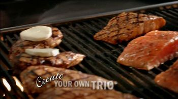 Carrabba's Grill Trio D'Italia TV Spot, 'The Tastes of Italy' - Thumbnail 6