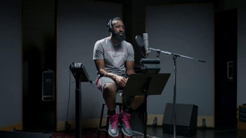 Foot Locker TV Spot, 'Harden Soul' Featuring James Harden, Stephen Curry - Thumbnail 10