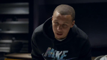 Foot Locker TV Spot, 'Harden Soul' Featuring James Harden, Stephen Curry - Thumbnail 2