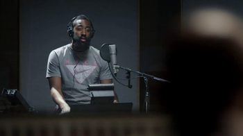Foot Locker TV Spot, 'Harden Soul' Featuring James Harden, Stephen Curry - 167 commercial airings