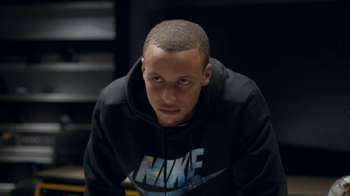 Foot Locker TV Spot, 'Harden Soul' Featuring James Harden, Stephen Curry - Thumbnail 9