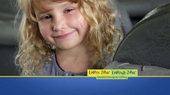 Mylan TV Spot, 'Everything and Anything'