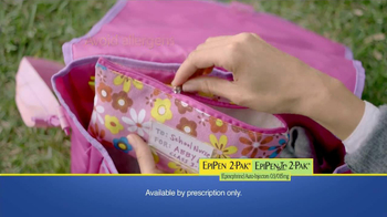 Mylan TV Spot, 'Everything and Anything' - Thumbnail 2
