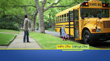 Mylan TV Spot, 'Everything and Anything' - Thumbnail 3