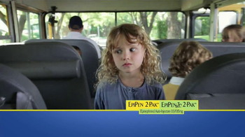 Mylan TV Spot, 'Everything and Anything' - Thumbnail 5