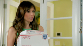 USPS Priority Mail TV Spot, 'Más Cajas' [Spanish] - Thumbnail 1