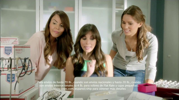 USPS Priority Mail TV Spot, 'Más Cajas' [Spanish] - Thumbnail 7