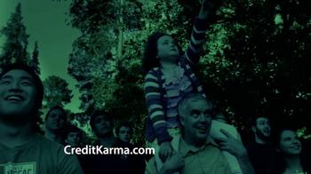 Credit Karma TV Spot, 'Fireworks'