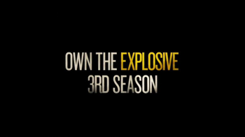 Boardwalk Empire: The Complete Third Season Blu-ray TV Spot - Thumbnail 8