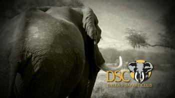 Dallas Safari Club TV Spot, 'Know the Road' - Thumbnail 2