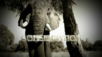 Dallas Safari Club TV Spot, 'Know the Road' - Thumbnail 8