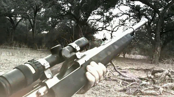 M77 Hawkeye African .375 Ruger TV Spot - Thumbnail 3
