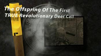 Hunters Specialties The True Talker Legacy TV Spot