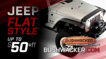 Bushwacker Flat-Style Fender Flairs TV Spot - Thumbnail 10