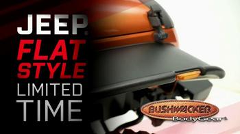 Bushwacker Flat-Style Fender Flairs TV Spot - Thumbnail 2