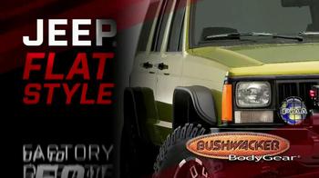 Bushwacker Flat-Style Fender Flairs TV Spot - Thumbnail 7