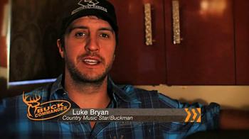 Buck Commander TV Spot Featuring Luke Bryan - Thumbnail 5