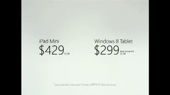 Microsoft Windows 8 Tablet TV Spot, 'Small World' - Thumbnail 10
