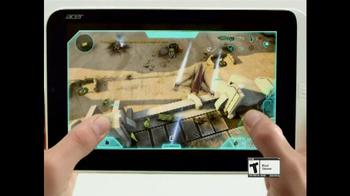 Microsoft Windows 8 Tablet TV Spot, 'Small World' - Thumbnail 4