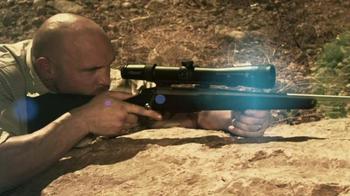 Burris Eliminator III TV Spot Featuring Shane Carwin - Thumbnail 9