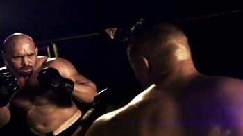 Burris Eliminator III TV Spot Featuring Shane Carwin