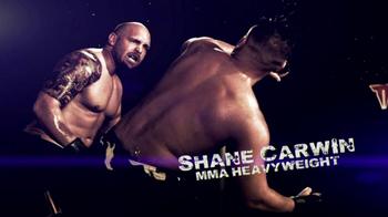 Burris Eliminator III TV Spot Featuring Shane Carwin - Thumbnail 3