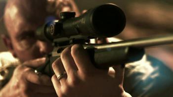 Burris Eliminator III TV Spot Featuring Shane Carwin - Thumbnail 7