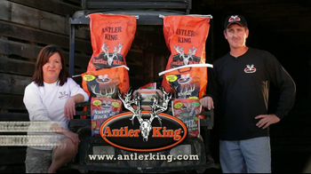 Antler King TV Spot, 'Bigger Deer' - Thumbnail 8
