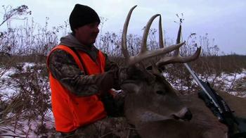 Antler King TV Spot, 'Bigger Deer' - Thumbnail 4