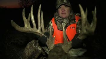 Antler King TV Spot, 'Bigger Deer' - Thumbnail 7