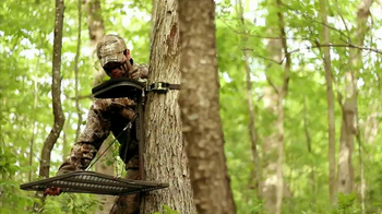 Twisted Timber Treestands TV Spot - Thumbnail 6