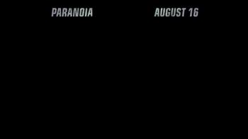Paranoia - Alternate Trailer 11