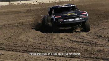Mickey Thompson Baja Truck Tires TV Spot Featuring Brian Deegan